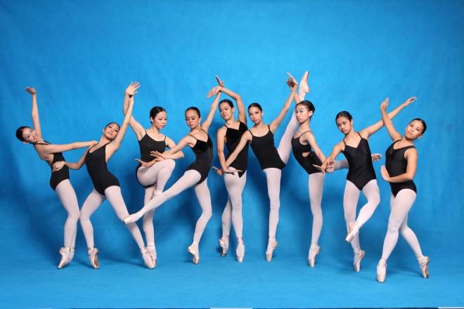 Nyári tánctábor