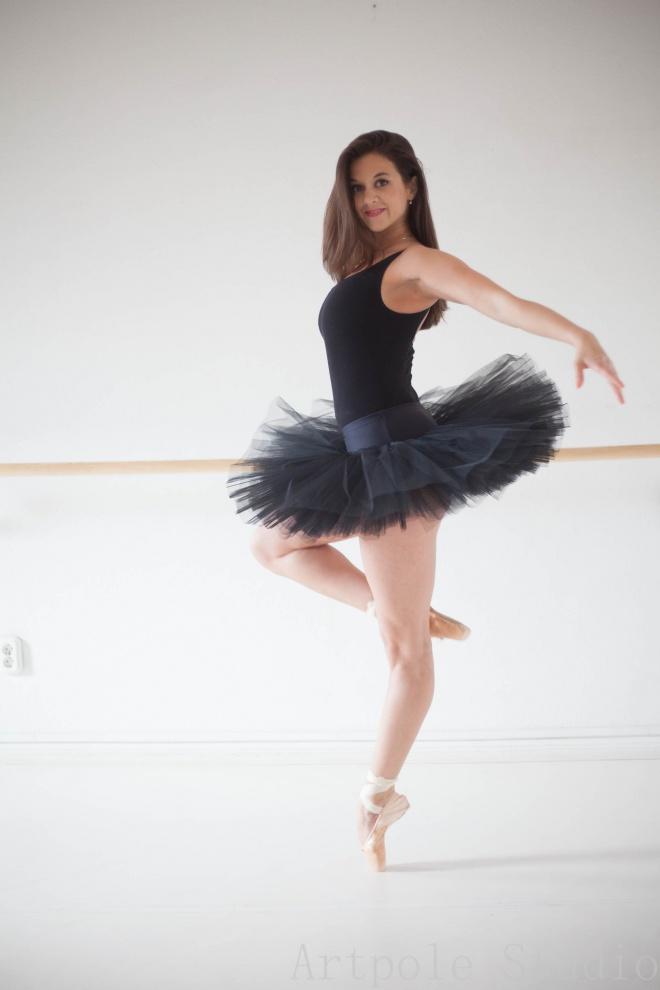 balett oktatás