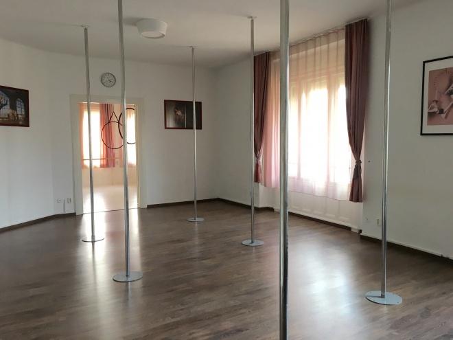 Rudtanc studio