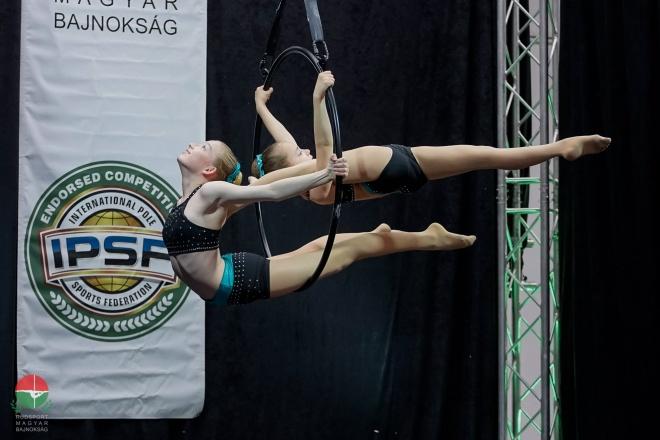 Országos Légtorna Bajnokság 2019